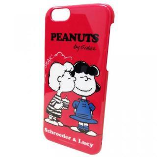 ピーナッツ ハードケース SMAK iPhone 6ケース