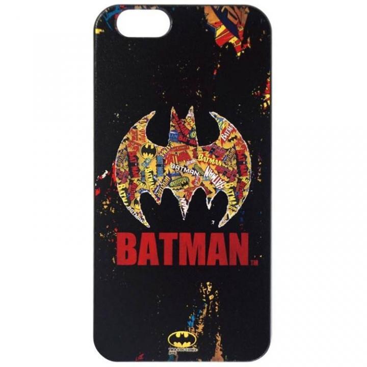 【iPhone6ケース】バットマン ハードケース ロゴ iPhone 6ケース_0
