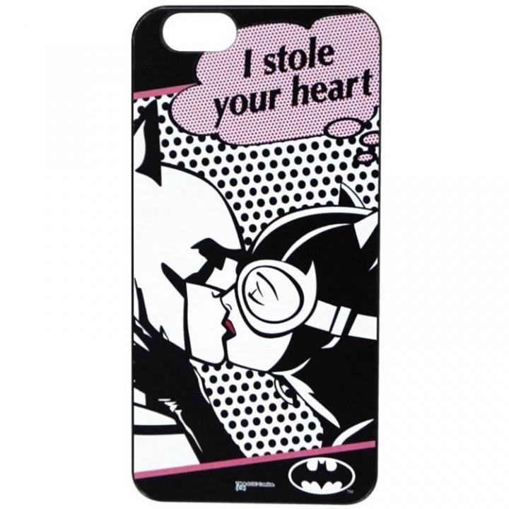 【iPhone6ケース】バットマン ハードケース ロマンス iPhone 6ケース_0