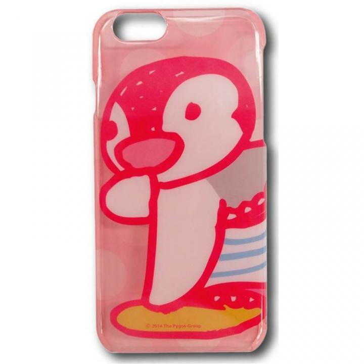 【iPhone6ケース】ピングー ハードケース へたれピンガ iPhone 6ケース_0