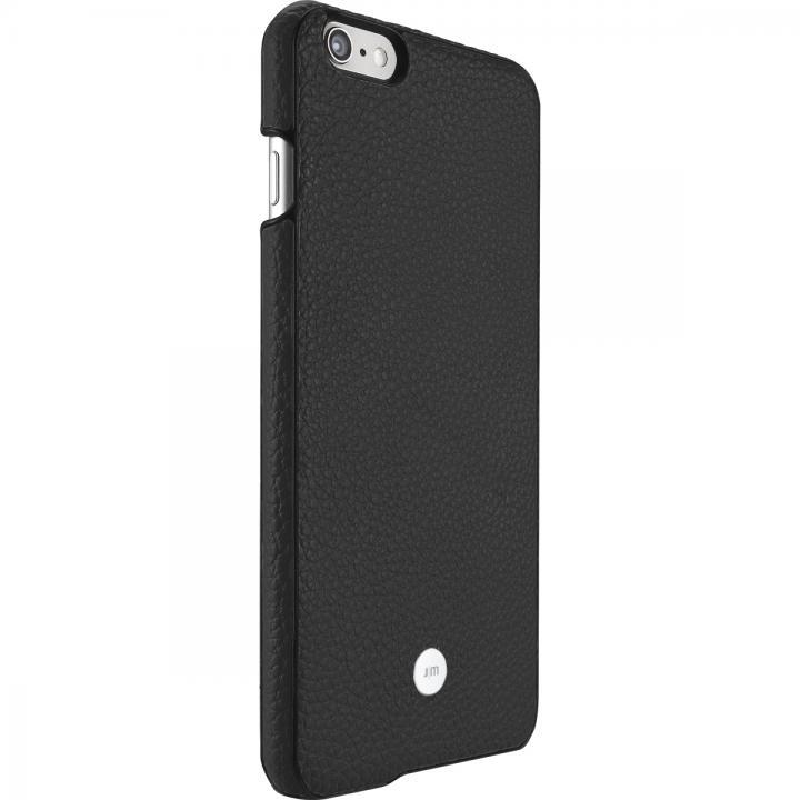 【iPhone6s Plus/6 Plusケース】Just Mobile 本革ケース ブラック iPhone 6s Plus/6 Plus_0
