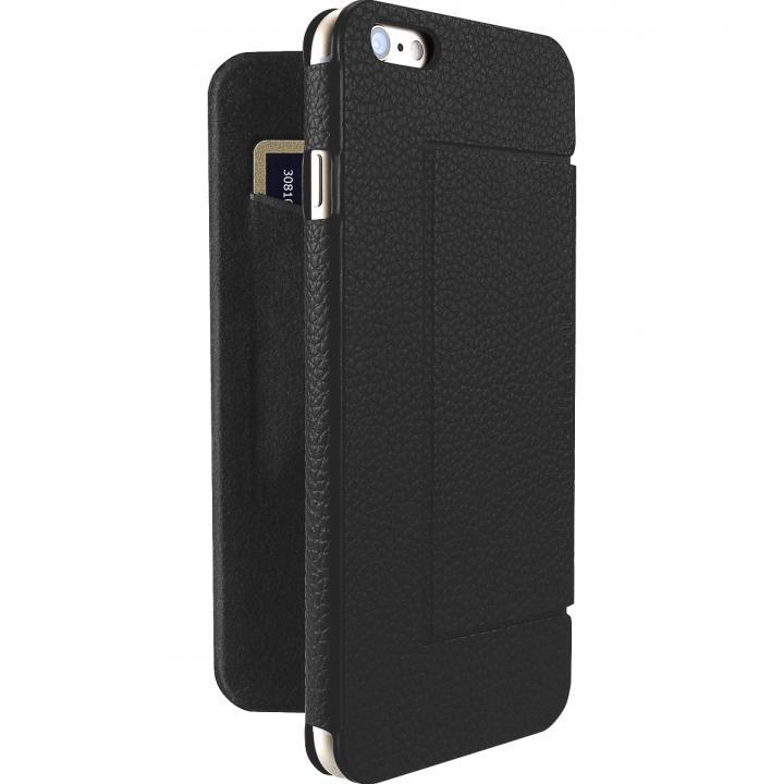 【iPhone6s Plus/6 Plusケース】Just Mobile 本革手帳型ケース  iPhone 6s Plus/6 Plus_0