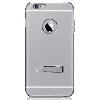 耐衝撃アルミケース ibacks Ares Armor-KS スペースグレイ iPhone 6s Plus/6 Plus