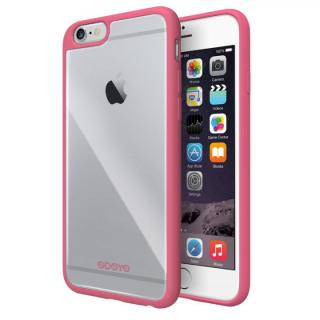 ODOYO Grip Edge TPUケース ピンク iPhone 6s/6