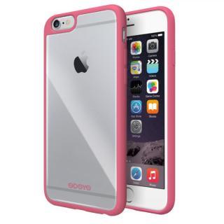 iPhone6s Plus/6 Plus ケース ODOYO Grip Edge TPUケース ピンク iPhone 6s Plus/6 Plus