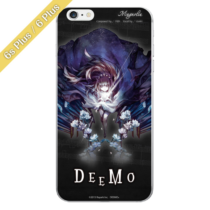 DEEMO Magnolia  iPhone 6s Plus/6 Plus