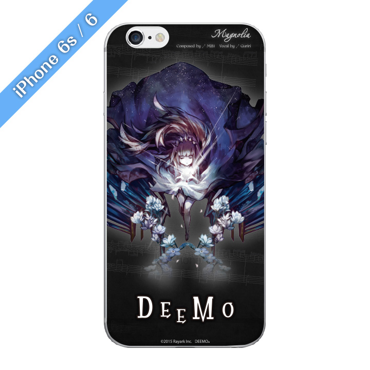 【iPhone6s/6】DEEMO Magnolia  iPhone 6s/6_0