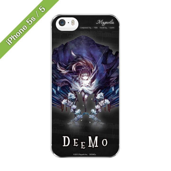 【iPhone SE/5s/5】DEEMO Magnolia  iPhone SE/5s/5_0