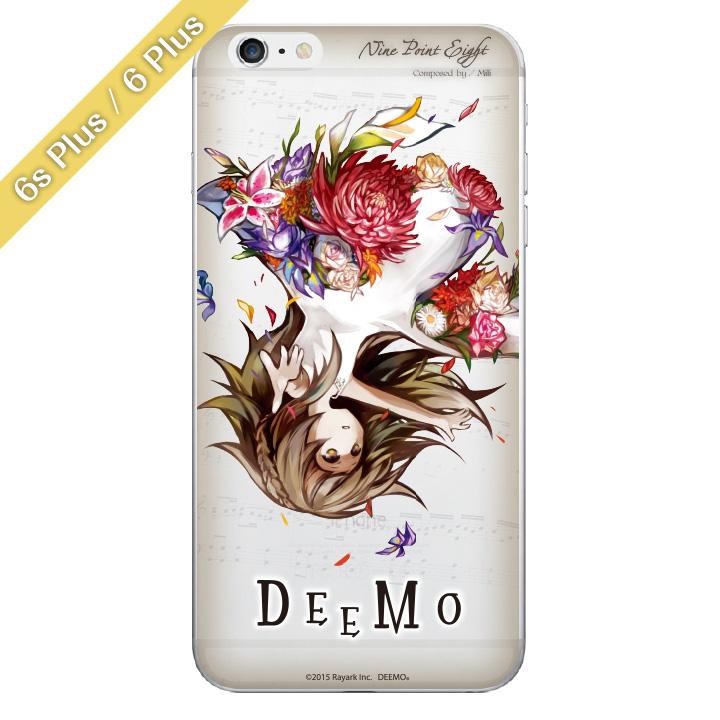 DEEMO Nine point eight  iPhone 6s Plus/6 Plus