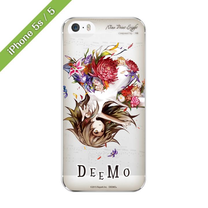 DEEMO Nine point eight  iPhone SE/5s/5