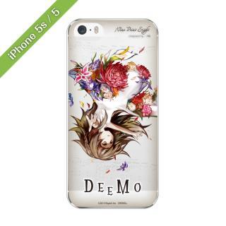 [2018バレンタイン特価]DEEMO Nine point eight  iPhone SE/5s/5