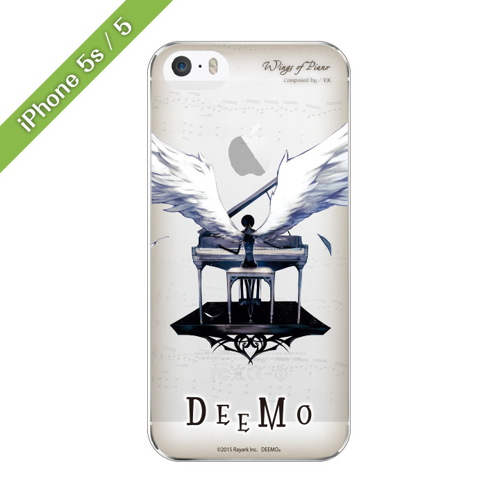 DEEMO Wings of piano  iPhone SE/5s/5