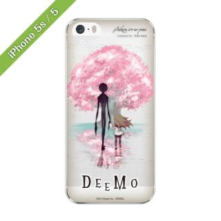 [2018年新春特価]DEEMO Sakura iro no yume  iPhone SE/5s/5