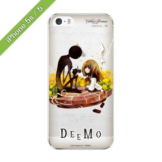 DEEMO YUBIKIRI-GENMAN  iPhone SE/5s/5