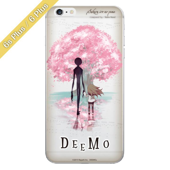 【iPhone6s Plus/6 Plus】DEEMO Sakura iro no yume  iPhone 6s Plus/6 Plus_0