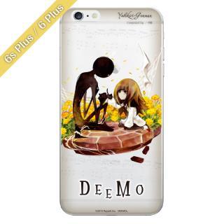 [2018新生活応援特価]DEEMO YUBIKIRI-GENMAN  iPhone 6s Plus/6 Plus