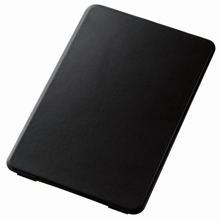 オールアングルスタンド ソフトレザーケース ブラック iPad mini 4_0