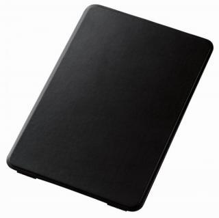 オールアングルスタンド ソフトレザーケース ブラック iPad mini 4