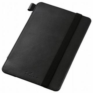 4アングルスタンド ソフトレザーケース ブラック iPad mini 4