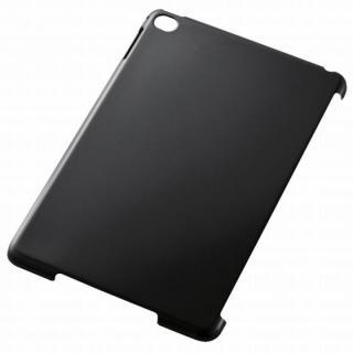 薄型1mmハードケース スマートカバー対応 ブラック iPad mini 4