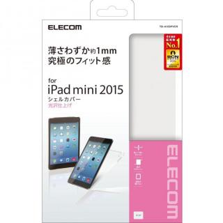 薄型1mmハードケース クリア iPad mini 4_3