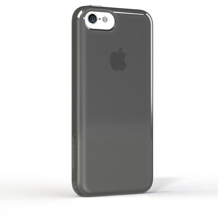 SOFTSHELL iPhone5c - Smoke_0