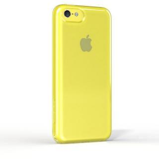 SOFTSHELL iPhone5c - Yellow