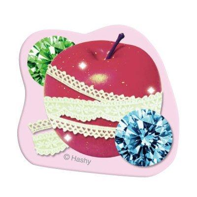 キレイステッカー(リンゴ)_0