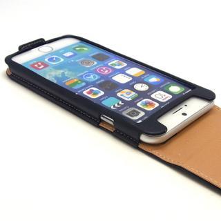 【iPhone6ケース】スマートホルダー フリップ iPhone 6ケース_1