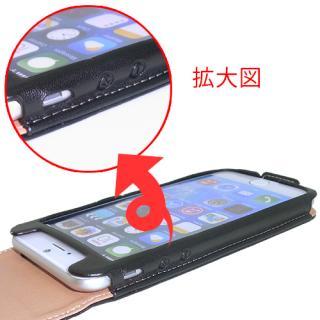 【iPhone6ケース】スマートホルダー フリップ iPhone 6ケース_2