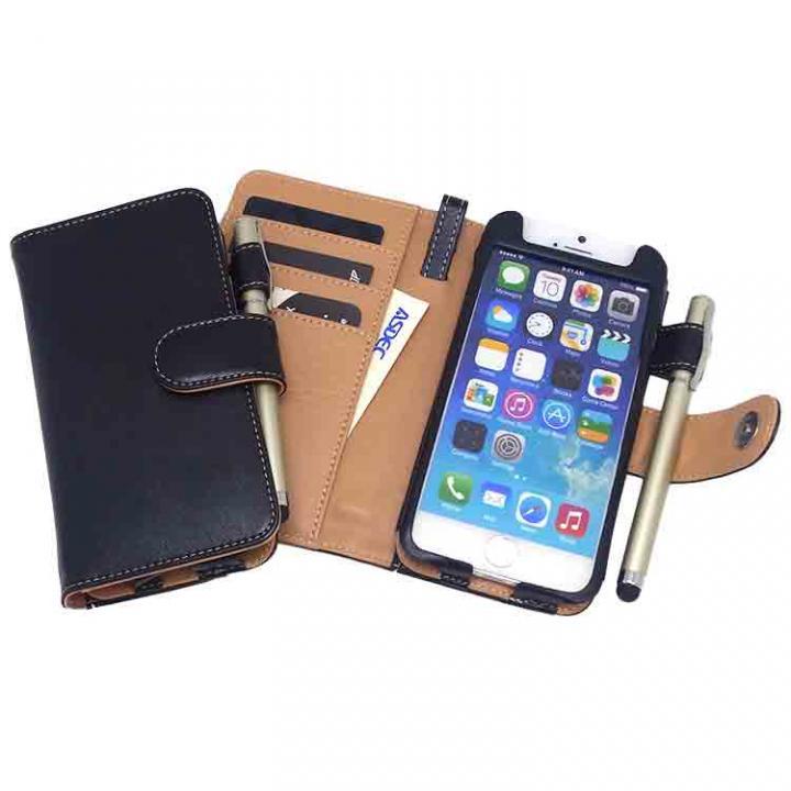 【iPhone6ケース】スマートホルダー 手帳型 iPhone 6ケース_0