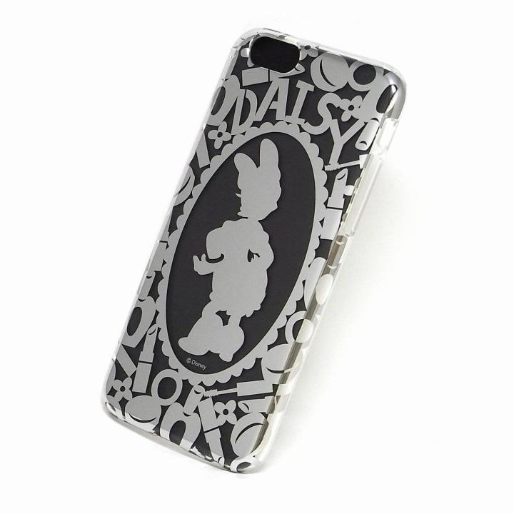 iPhone6s/6 ケース カスタムケース ディズニー シルバー デイジー シルエット iPhone 6s/6ケース_0
