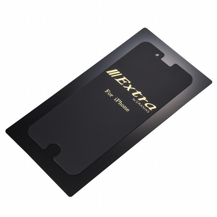 アンチグレア強化ガラス iPhone 6