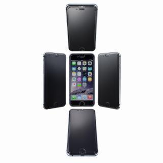 【iPhone6フィルム】360°覗き見防止強化ガラス iPhone 6_1