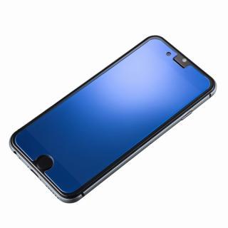 [0.33mm]ブルーライトカット強化ガラス iPhone 6