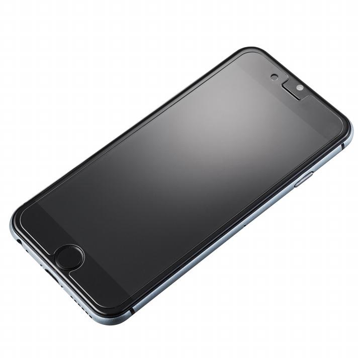 iPhone6 フィルム [0.33mm]液晶保護強化ガラス iPhone 6_0