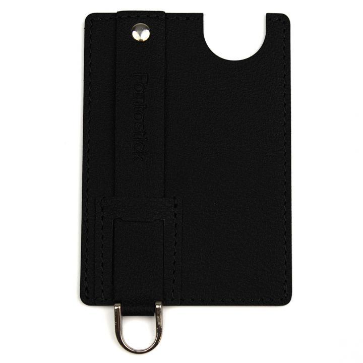 Fantastick スマートポケット ブラック 多機種対応(iPhone/Android)