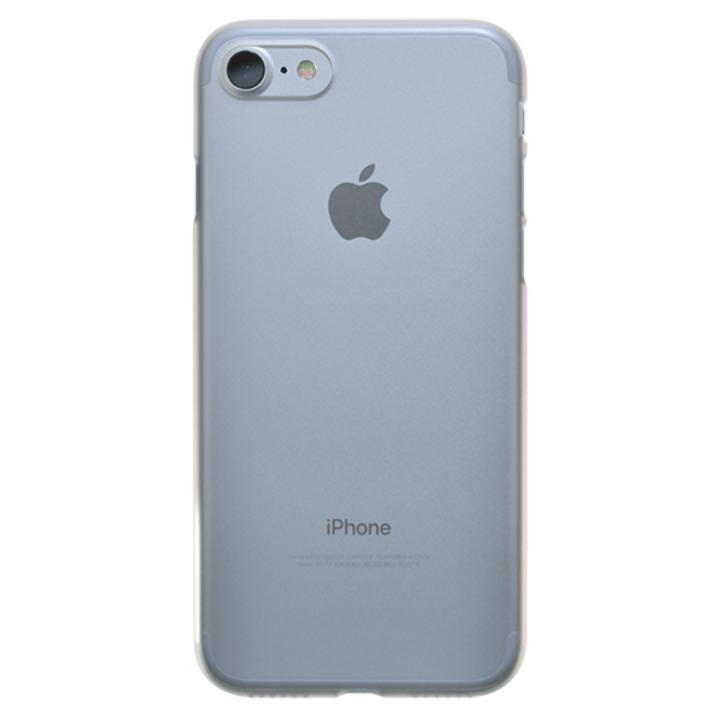 エアージャケットセット クリアマット iPhone 7