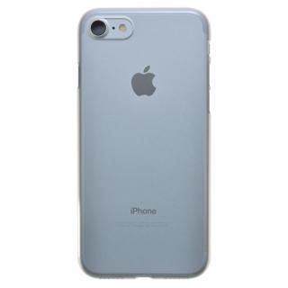 iPhone7 ケース エアージャケットセット クリアマット iPhone 7