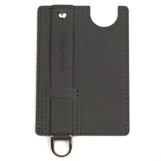Fantastick スマートポケット チャコールグレー 多機種対応(iPhone/Android)