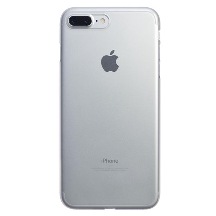 【iPhone7 Plusケース】エアージャケットセット クリアマット iPhone 7 Plus_0