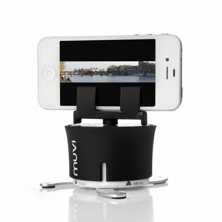 360°自動回転カメラスタンド X-LAPSE_0