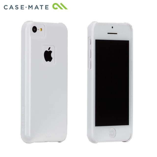 iPhone 5c ベアリーゼアー ホワイト_0