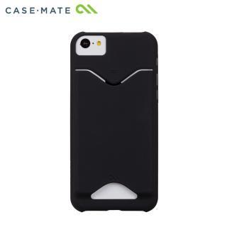 iPhone 5c ID ケース ブラック_2