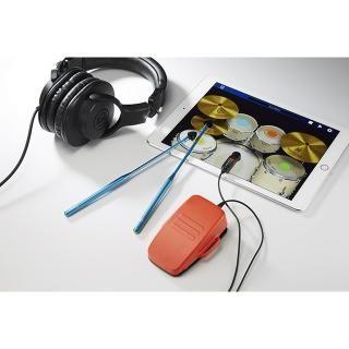 iPad用ドラムキット TOUCHBEAT_2