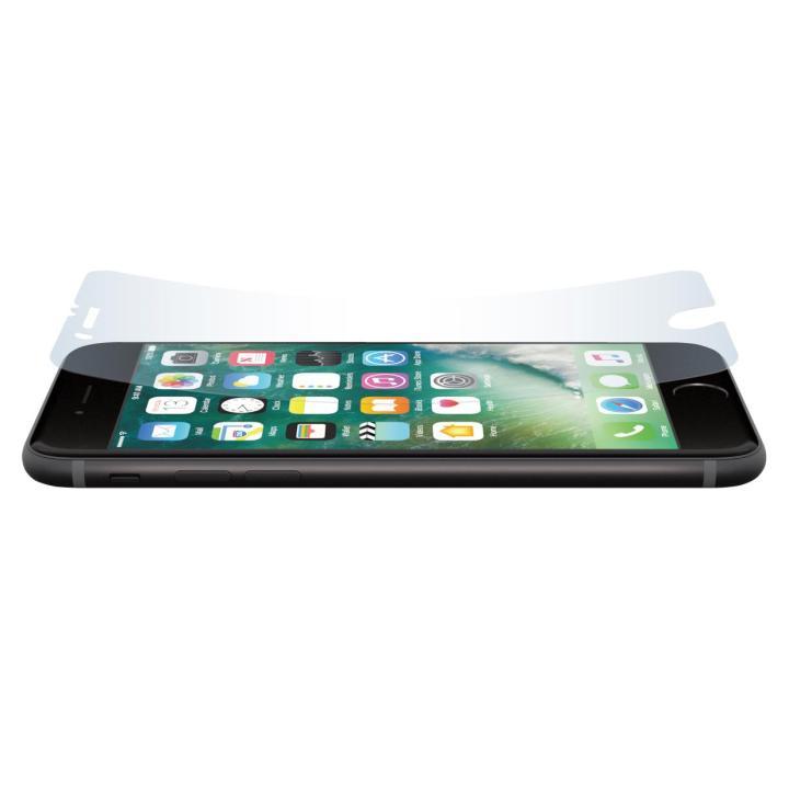 iPhone7 フィルム パワーサポート AFPクリスタルフィルムセット iPhone 7_0