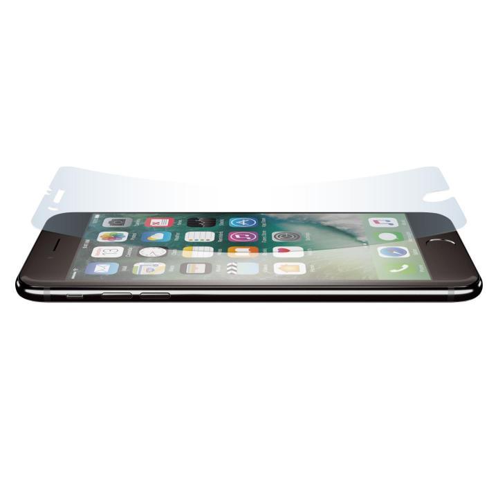 【iPhone7 Plusフィルム】パワーサポートアンチグレアフィルムセット iPhone 7 Plus_0