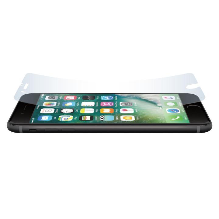【iPhone7 Plusフィルム】パワーサポート AFPクリスタルフィルムセット iPhone 7 Plus_0