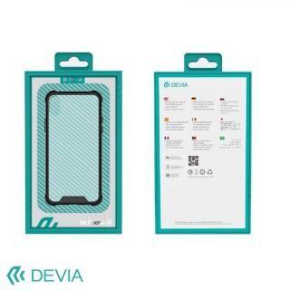 【iPhone Xケース】Devia Shockproof 衝撃ガード設計TPUケース ブラック iPhone X_4