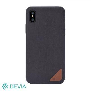 Devia Acme ケース ブラック iPhone X